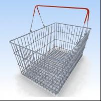 Кошница за пазаруване