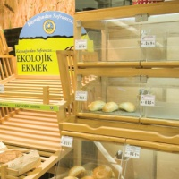 Стелажи за хляб